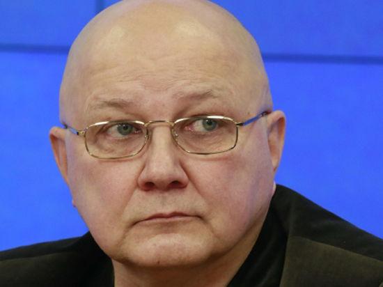 Обострение отношений между Москвой и НАТО из-за Украины обсуждали за круглым столом