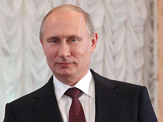 Обращение Путина по Крыму: что творилось в зале и коридорах Кремля
