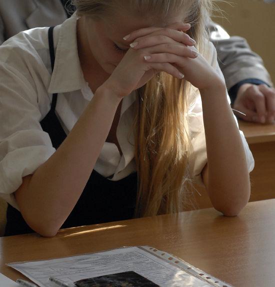 ЕГЭ-2014: Как психологически подготовиться к экзаменам