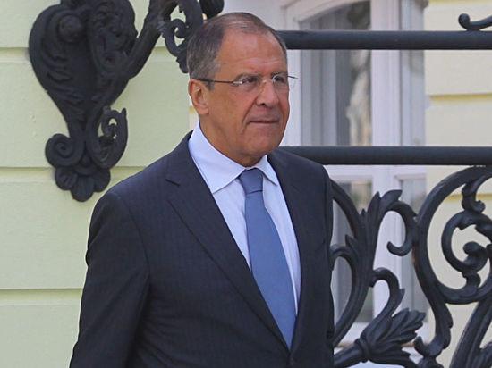 сергей лавров rt украина интервью