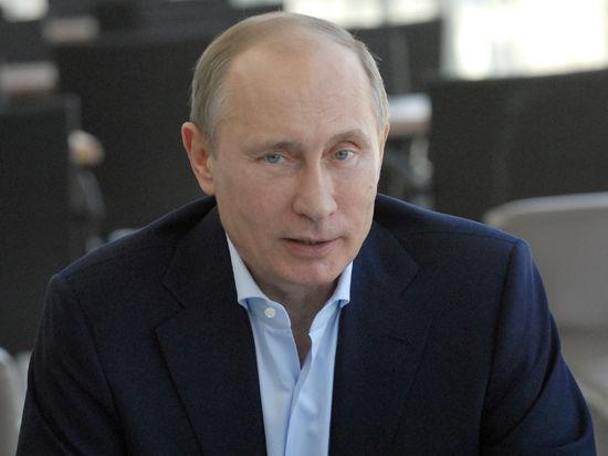 Русская пружина распрямилась