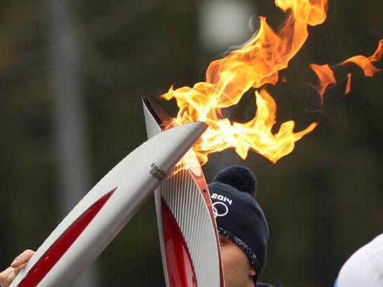 Стало известно точное время олимпийских стартов
