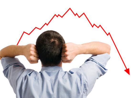 ВВП встал. Цены растут