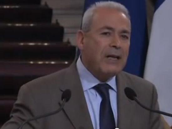 Участник «Женевы-2»: «Терроризм в Сирии – это одна из превратностей войны»