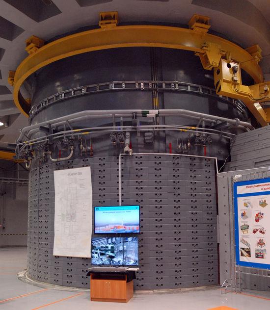 Ученые предложили отказаться от урановых реакторов в пользу ториевых