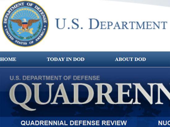Пентагон просят одуматься во имя экономии и дельфиньих жизней