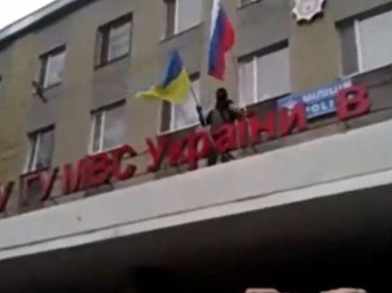 «Если Донбасс поднимется, места всем будет мало»