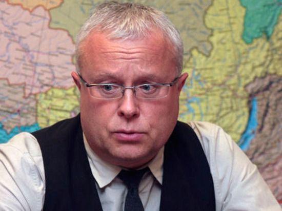 Побивший Полонского банкир Лебедев будет развлекать Лондон