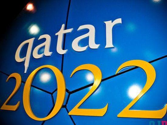 ФИФА опровергла информацию о переносе на зиму чемпионата мира