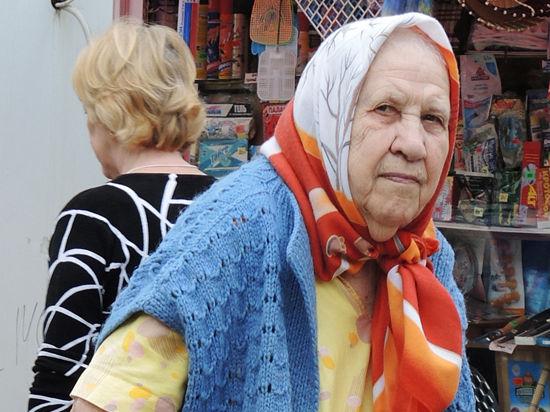 Для пенсионеров Москвы построят специальный жилой комплекс