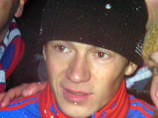 Максим Чудов: Практически до конца сезона от нас все шарахались, с нами рядом никто не садился, не здоровался