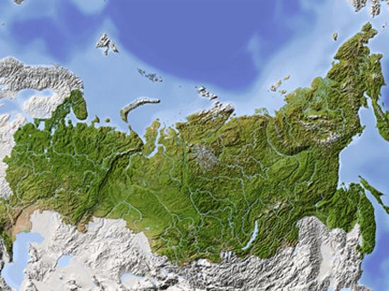 Необыкновенная природа Камчатки, фото, видео. Полуостров ...
