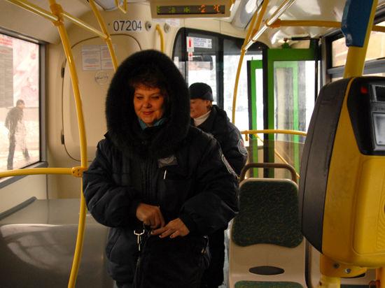 Маршрут автобуса №901 в Москве могут продлить, а не сократить