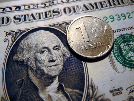 Доллар вновь побил все рекорды