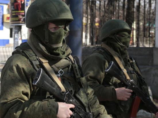 Глава самообороны Крыма: «Снайпер словно растворился в воздухе»