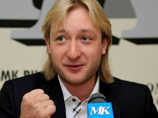 21 января станет ясно, поедет ли Плющенко на Олимпиаду