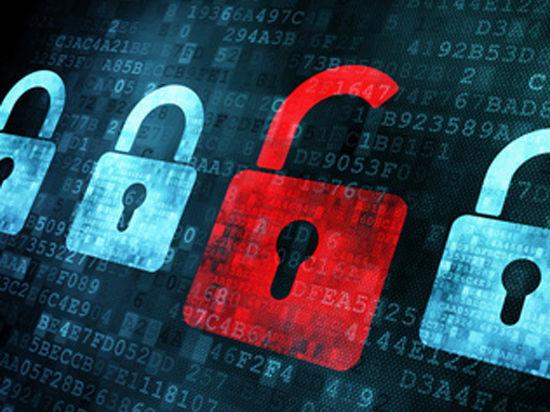Хакеры напали на сайт Кремля