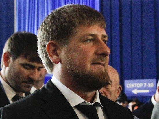 Кадыров добился увеличения бюджета Чечни на 2 млрд рублей