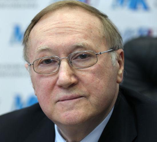 Ректор Дипакадемии Евгений Бажанов рассказал о главных качествах дипломата