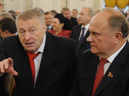 Кому из политиков достались бесплатные билеты в Сочи