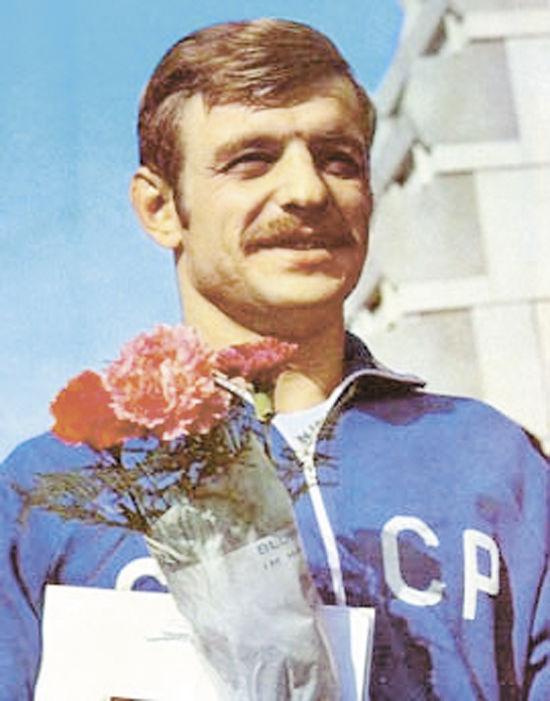 Виктор Сидяк: «Олимпийские чемпионы не хотят быть генералами на свадьбах»