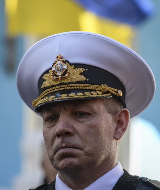 Не унижайте украинских военных