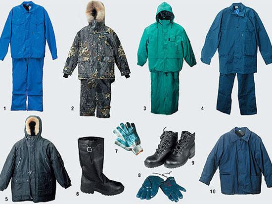 Новая одежда для рабочих: новые тенденции и предложения