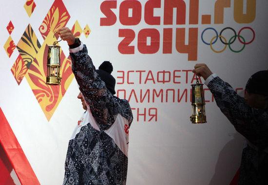 Олимпийские резервы совести