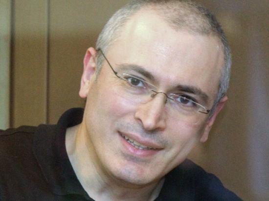 Когда Ходорковский улетел в Германию? Пазл не складывается