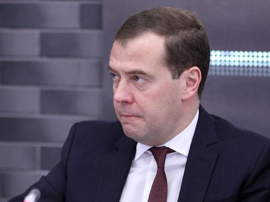 Медведев: «Выборы в Мосгордуму будут сложными»