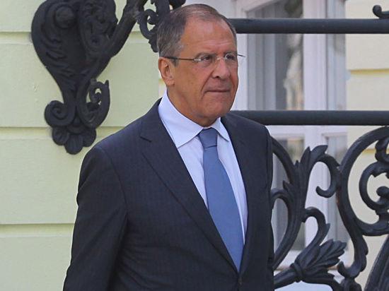 Грядущие переговоры Лаврова, Керри, Украины и ЕС: конституция - момент истины