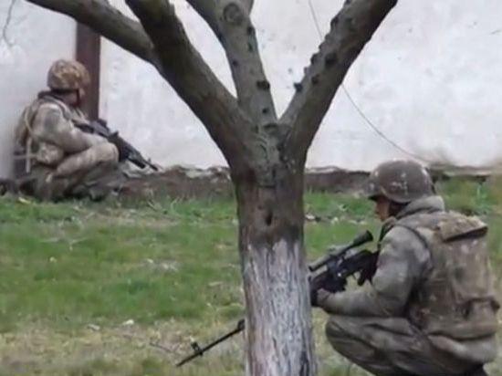 СБУ задержала россиян, пытавшихся взять в заложники кандидата в президенты Украины