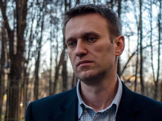 Не упоротый. Навальному присудили 300 000 штрафа за оскорбление Лисовенко