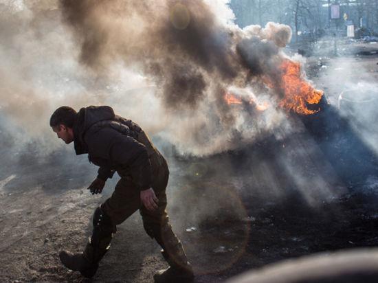 Призрак «Майдана» бродит по России