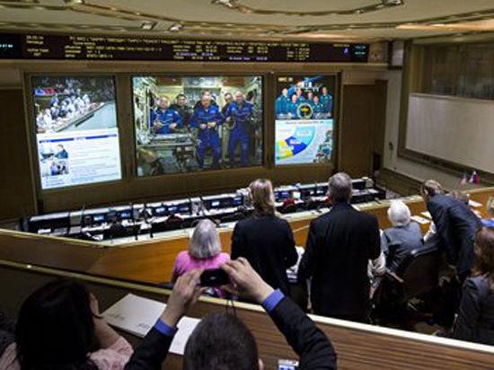 Космические санкции США бьют не по России