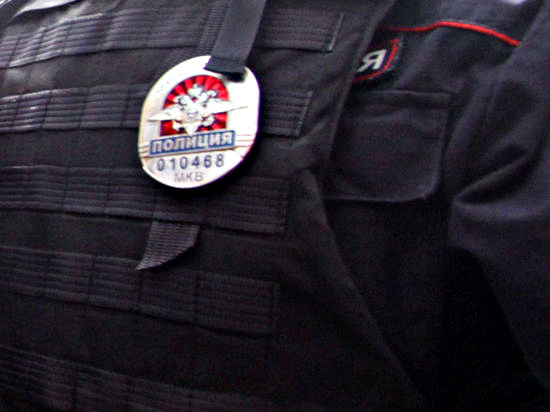Замначальника ГИБДД подозревают в нападении на начальника