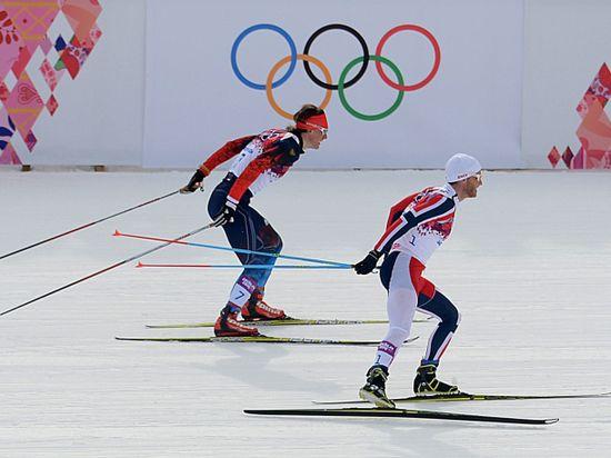 Засуженная медаль: Судейский скандал покатился по лыжным гонкам
