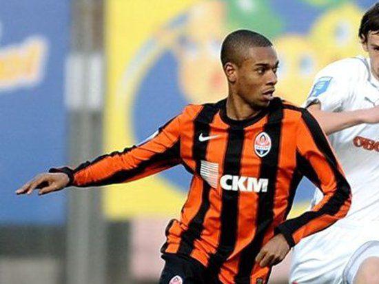 Фернандиньо не советует молодым бразильцам ехать в чемпионат Украины