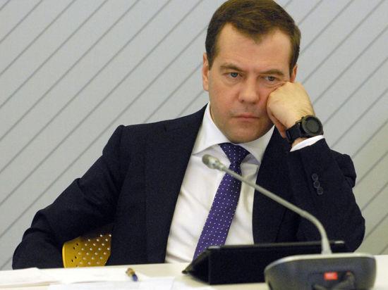 медведев летнее время экономика правительство