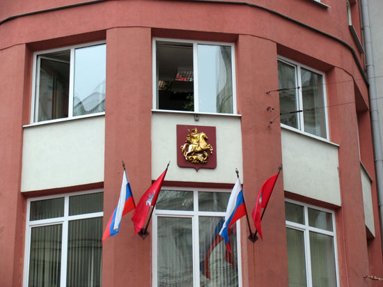 Репетиция для оппозиции: досрочные выборы в Мосгордуму пройдут 8 июня?