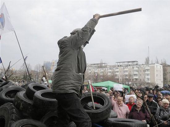 Киев ответил Москве по поводу женевских договоренностей, которые не исполняются
