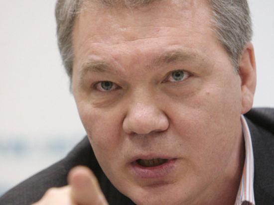 Депутат Госдумы Леонид Калашников считает, что Януковича в Крыму никто не ждет