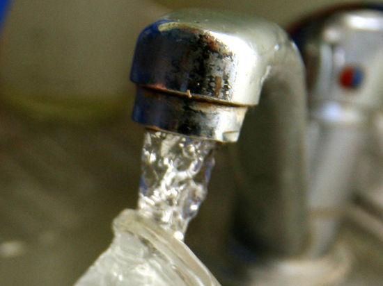 Крым лишили последней воды