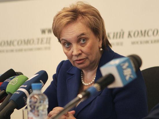 Открыта вакансия председателя Мосгорсуда