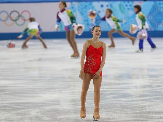 Южная Корея отказалась подавать протест на победу Аделины Сотниковой в Сочи