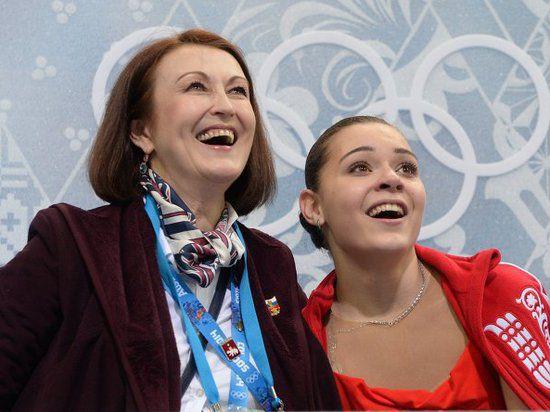Сотникова и Липницкая: все заново!