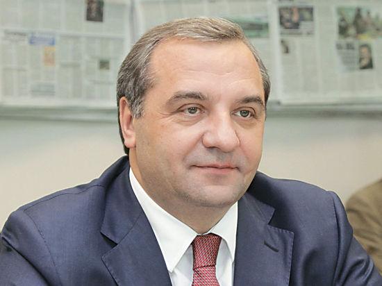 Поздравление главы МЧС России Владимира Пучкова с Днем спасателя