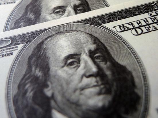 Загадка 104 миллиардов долларов, пропавших из Федеральной резервной системы США