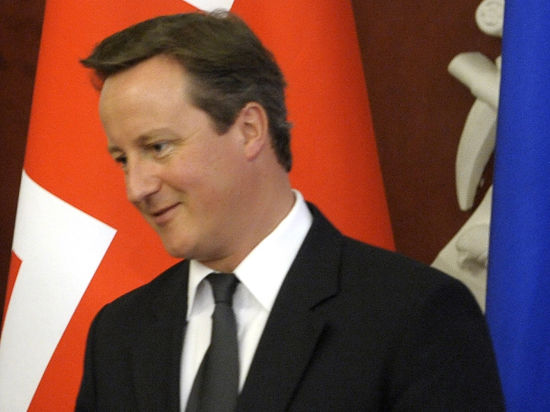 Британский премьер на саммите в Гааге: «Абсолютно понятно, что саммит