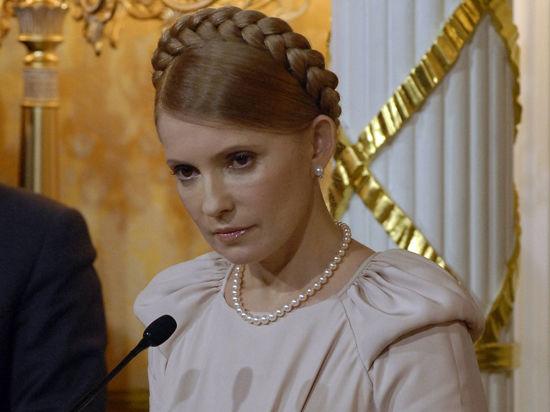 «Тимошенко не рассчитала свои силы!»